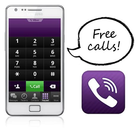 calls for android viber pc version includes free calling and more the rem