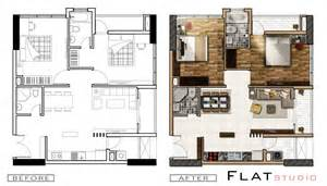 architectural plans architecture plan render by photoshop part 2