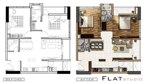 architectural plans architecture plan render by photoshop part 2 ar viz