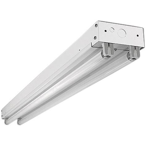 3 Foot Fluorescent Light Fixture 2 L F25t8 Fluorescent Fixture Plt C225mv