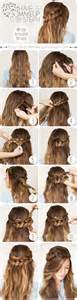 pretty hairstyle ideas Page 2 images