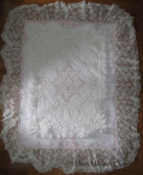 Wedding Dress Quilt by Quilts Wedding Dress Special Occasion Quilts