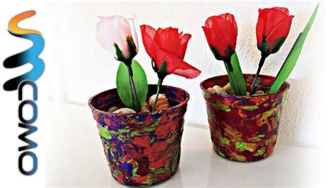 decorar vasos de plastico para cumpleaños t 233 cnica para pintar vasos esmalte youtube