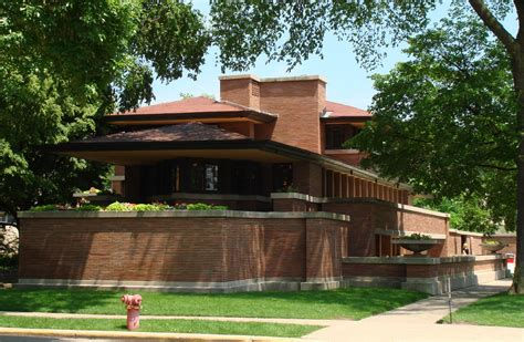 robie house chicago the robie house and frank lloyd wright the