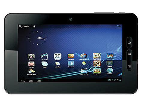 mediacom introduced the smart pad 715c tablet