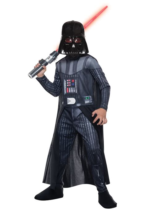 darth vader costume child darth vader costume