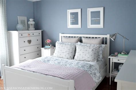 schlafzimmer idee hemnes hemnes 6 drawer chest and bedside tables for our bedroom