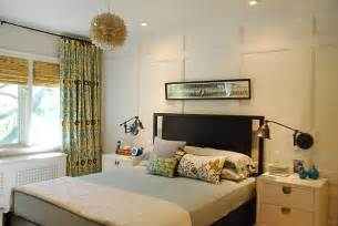 bedroom molding ideas wainscoting behind the bed master bedroom pinterest