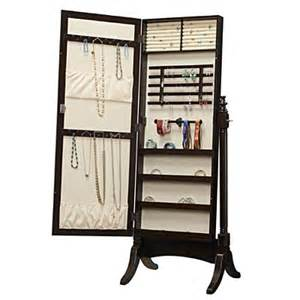 jewelry armoire cheval standing mirror big lots