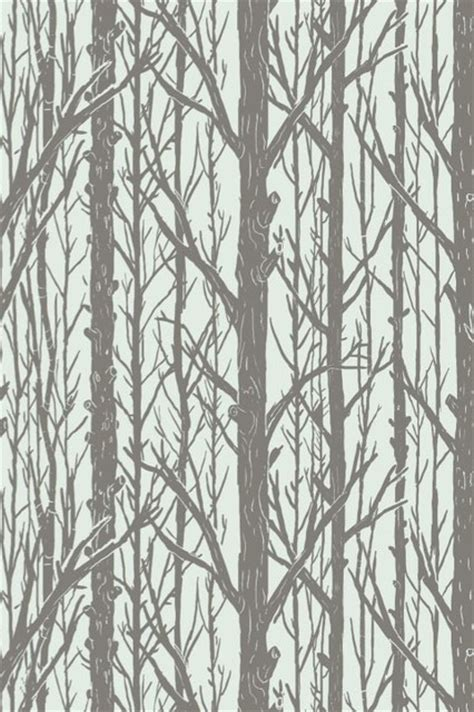 background pattern trees trees pattern wall tiles modern wall decals by blik