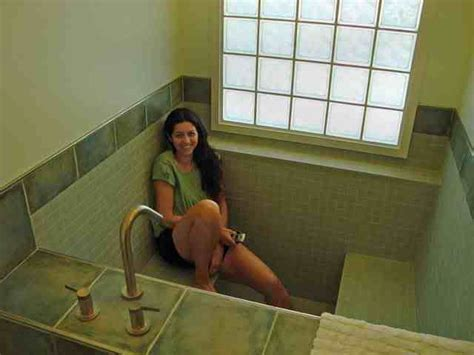 how to make a tile bathtub 17 best ideas about built in bathtub on pinterest glass