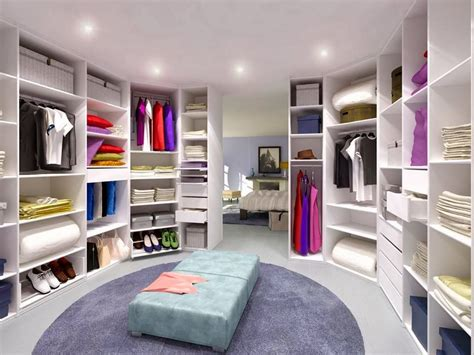 Best Walk In Wardrobe by Construindo Minha Casa Clean Casa Montada Contempor 226 Nea Cl 225 Ssica