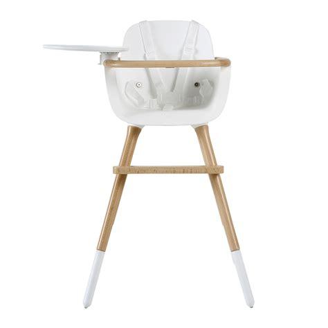 chaise haute chaise haute ovo plus one micuna pour chambre enfant les
