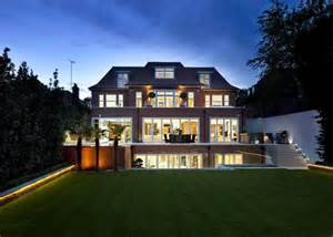 House Plans With Outdoor Living Spectacular New Mansion On The Bishops Avenue In London