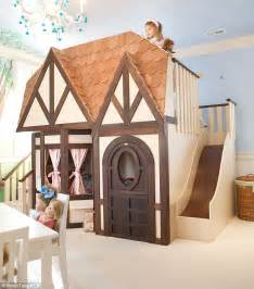 Handmade Childrens Furniture - how your child can sleep in a 163 30 000 custom made cot