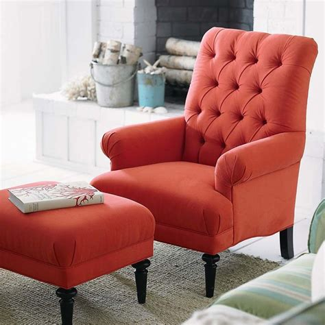 red accent chair living room beautiful red accent chairs for living room pictures