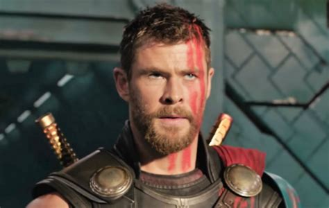 film terbaru chris hemsworth why thor ragnarok could be the funniest marvel film yet