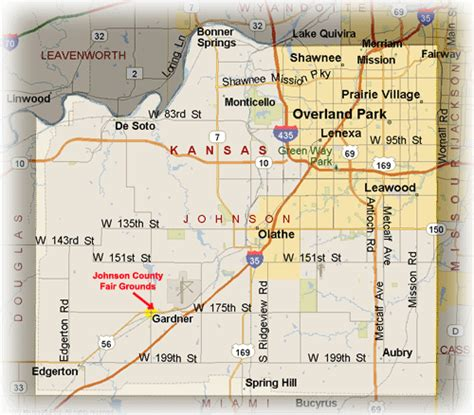 Johnson County Ks Property Records Johnson County Gis Map My
