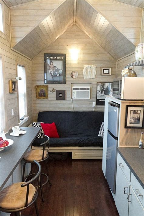 interiors of tiny homes tiny house inside houses inside and out