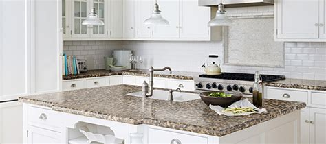 Hd Countertops by The Kitchen Conversation Kitchen Real Budget
