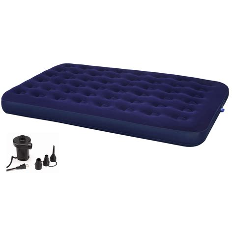 achim importing co second avenue air mattress with electric air
