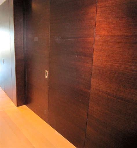 Room Wall Design by Hidden Door Carpentry Contractor Talk