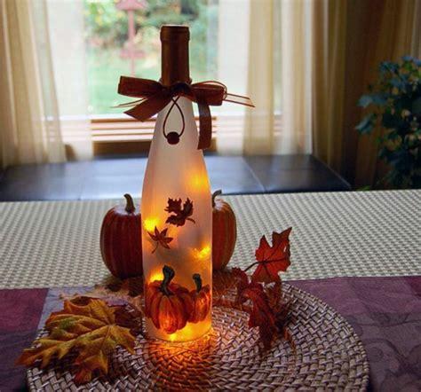 Wohnung Herbstlich Dekorieren by Herbstliche Dekoration Oder Den Herbst Zu Gast Einladen