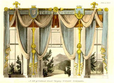 Oval Office Drapes regency window treatment regency curtains
