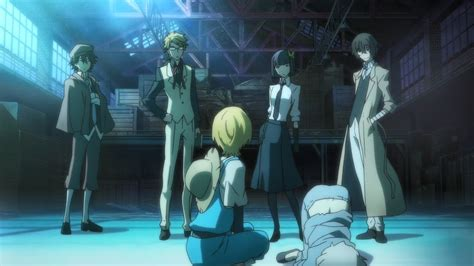 bungou stray dogs episode 1 spoilers bungou stray dogs episode 1 discussion anime