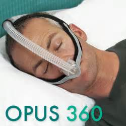 direct home nasal pillow masks for cpap bilevel