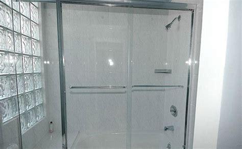 bathtub sliding doors huntington chino