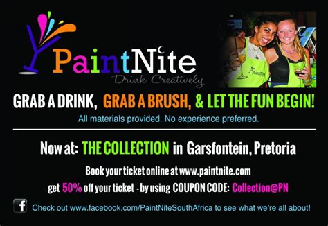 paint nite island phone number paint nite the collection pretoria