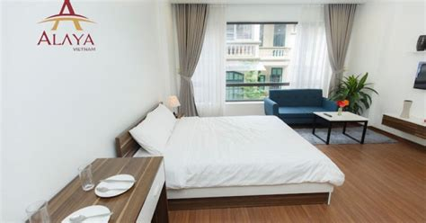 1 bedroom apartment to rent in centurion 1 bed apartment for rent in cau giay district ha noi