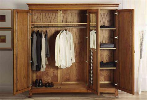 Lemari Pakaian Gantungan lemari baju gantung toko mebel jepara furniture