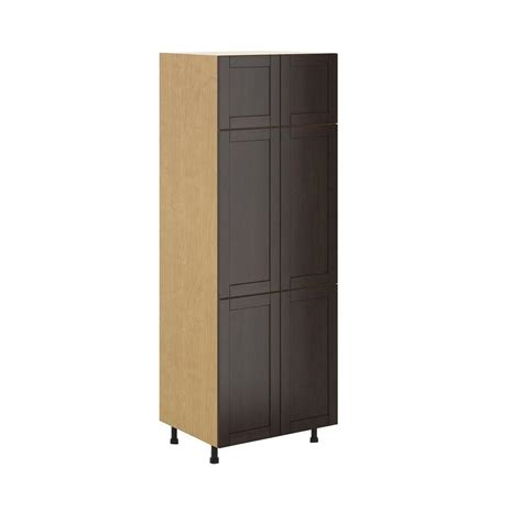 Fabritec Cabinets Reviews by Fabritec Ready To Assemble 30x83 5x24 5 In Barcelona
