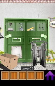 100 floors escape level 92 100 doors escape now level 92 walkthrough