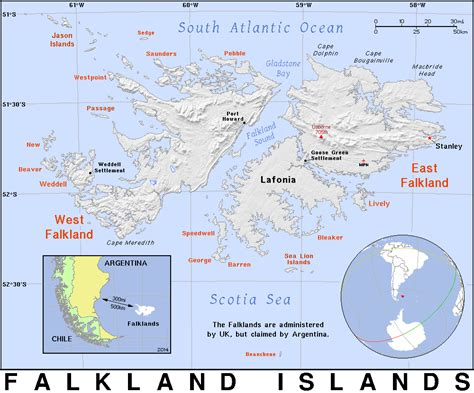 history of the falkland islands wikipedia the free fk 183 falkland islands malvinas 183 public domain maps by