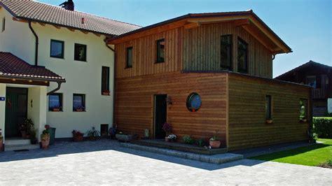 Anbau Holz Kosten by Referenzen Anbau Aufstockung Bergm 252 Ller Holzbau Gmbh