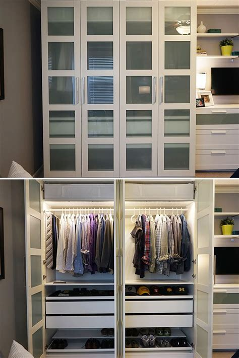 bedroom wardrobe storage best 25 pax wardrobe ideas on pinterest ikea pax ikea