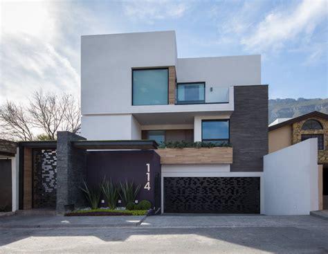 imagenes casas zen fotos de casas de estilo moderno fachada fachadas