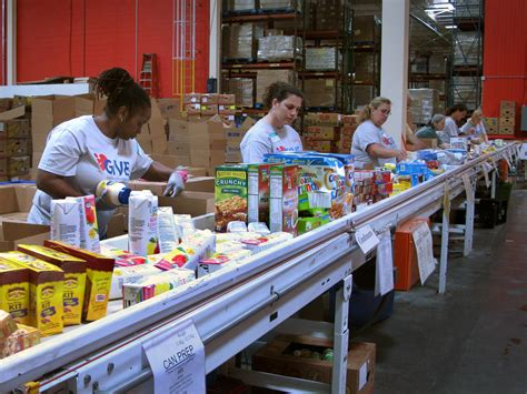 Food Pantries In Maryland by More Families Are Relying On Food Banks And