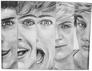 Pencil drawings of louis tomlinson images amp pictures becuo