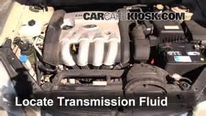 transmission fluid leak fix 2006 2010 kia optima 2007