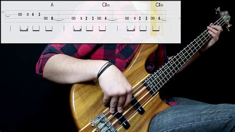 Duran Duran Bassist Gets Robbed by Duran Duran Bass Only Play Along Tabs In