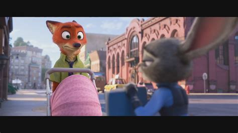 disney film zootopia trailer zootopia japanese trailer screencaps disney s zootopia