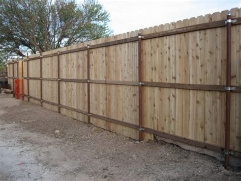 10 Foot Trellis 10 Foot Privacy Fence Fence Ideas
