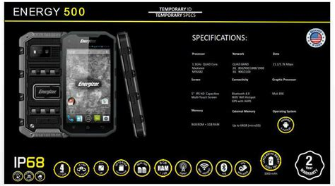 aldi rugged mobile phone energizer android phones introduced at mwc2015