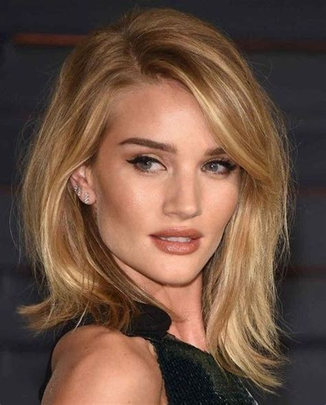 everyday low maintenance hair cut for thin hair 27 best low maintenance haircuts for fine hair images on