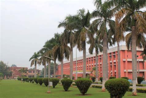 Mba Colleges In Kurukshetra by National Institute Of Technology Kurukshetra Jee