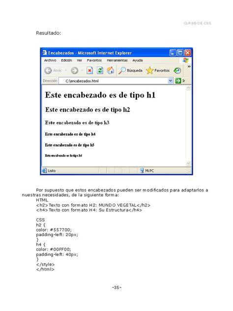superponer imagenes html css curso de css p 225 gina 3 monografias com